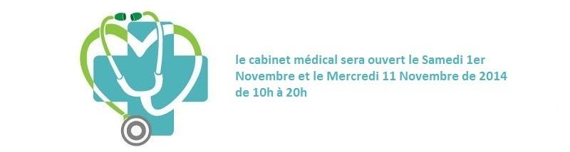 """Cabinet Médical Evry  """"Les deux mains"""""""